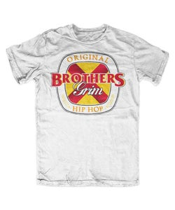 Image of Brothers Grim - Lucky Hip Hop T-shirt