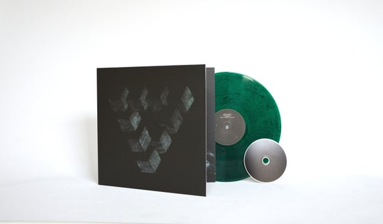 Image of Dans Dans - 3 (LP + CD)