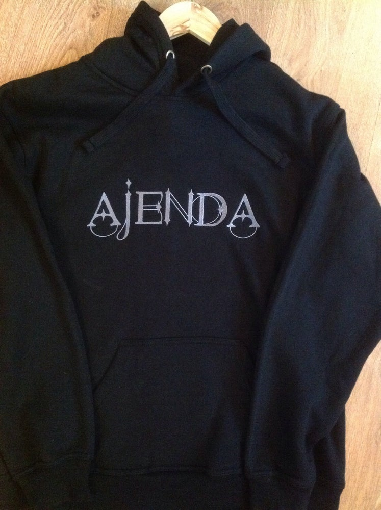 Image of Embroidered Hoodie