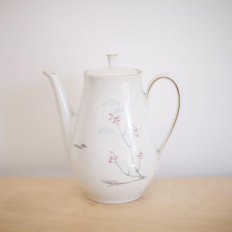 Image of Teapot III