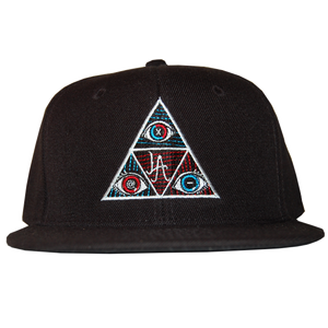 Image of 3rd Eye's A Charm Snapback