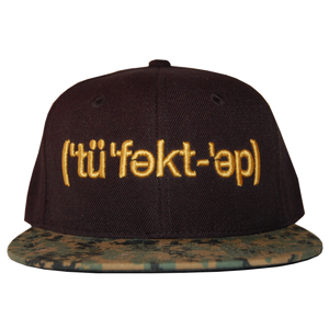 Image of Proper Gab Snapbacks