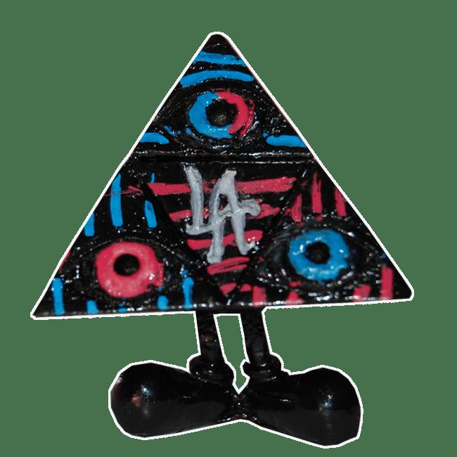 Image of 3rd Eye Resin Toys