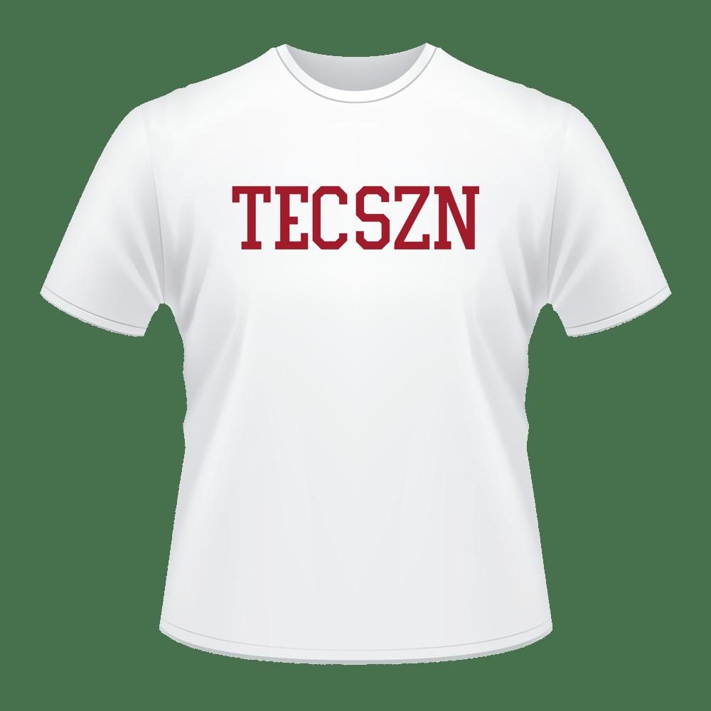 "Image of SipLean: ""TECSZN"" T-Shirt"