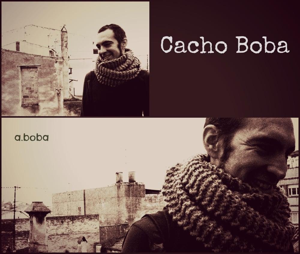 Image of Cacho Boba