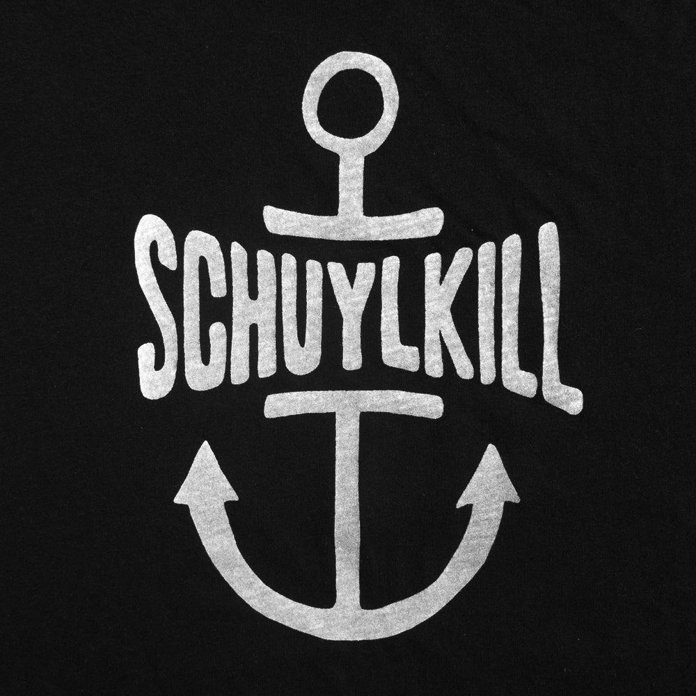 Image of  Schuylkill Beach (Black)