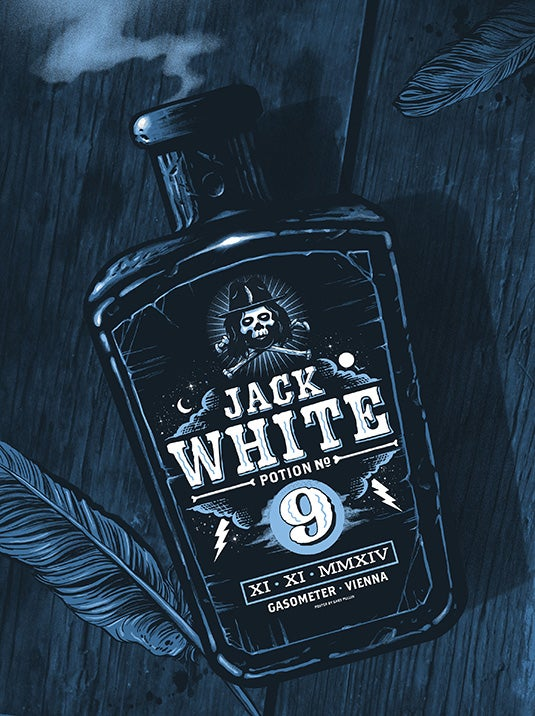 Image of Jack White