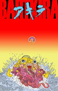 Image of BARTKIRA: Homer