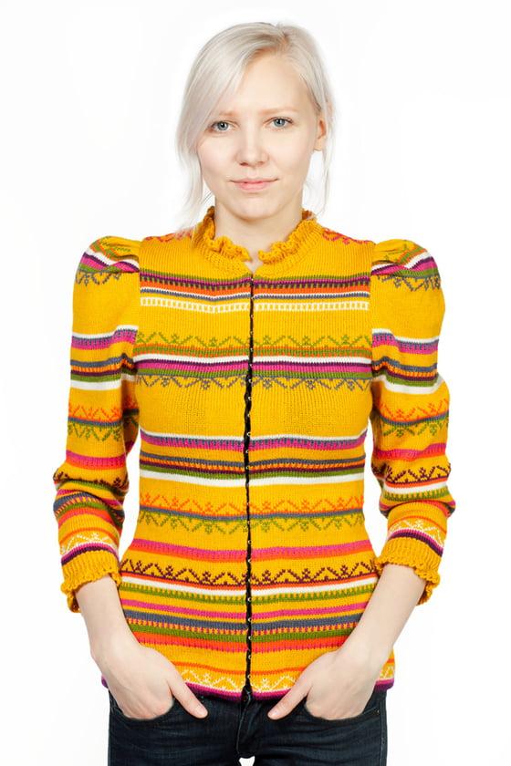 Image of LIINA yellow