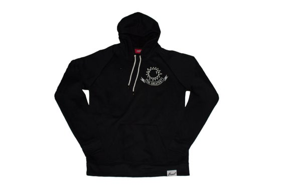 Image of Ninety-One Pullover (Black)