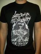Image of Last Days Of Humanity - Putrefaction In Progress T-Shirt