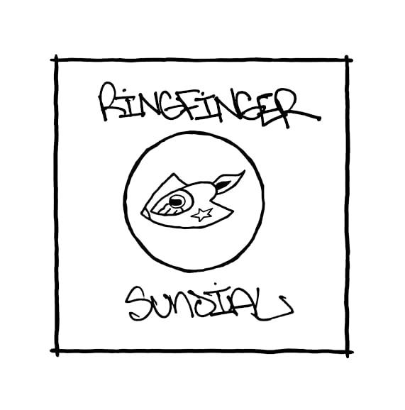 """Image of Ringfinger/ Sundial 7"""""""
