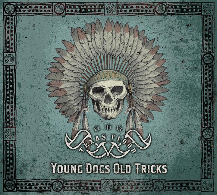 Image of Young Dogs, Old Tricks - CD