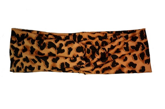 Image of Animal Print Turband
