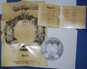Image of Myth - Full Album