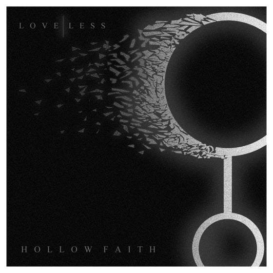 Image of HOLLOW FAITH EP