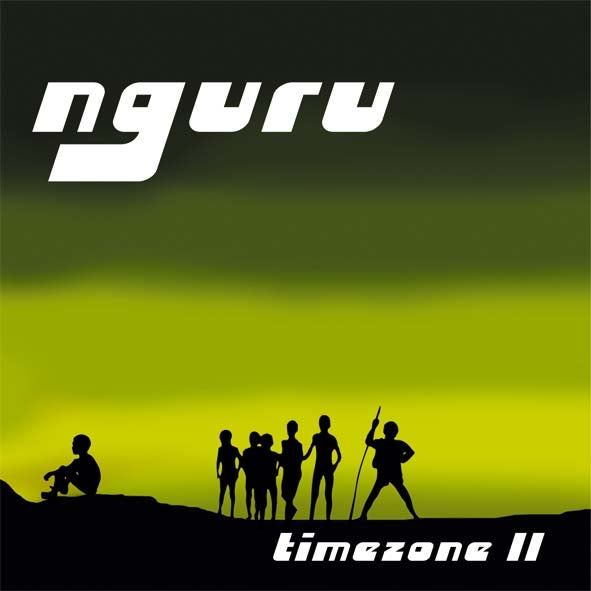 """Image of NGURU """"TIMEZONE II"""""""