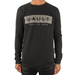 Image of Fashion Killers Crewneck (Black/3M)