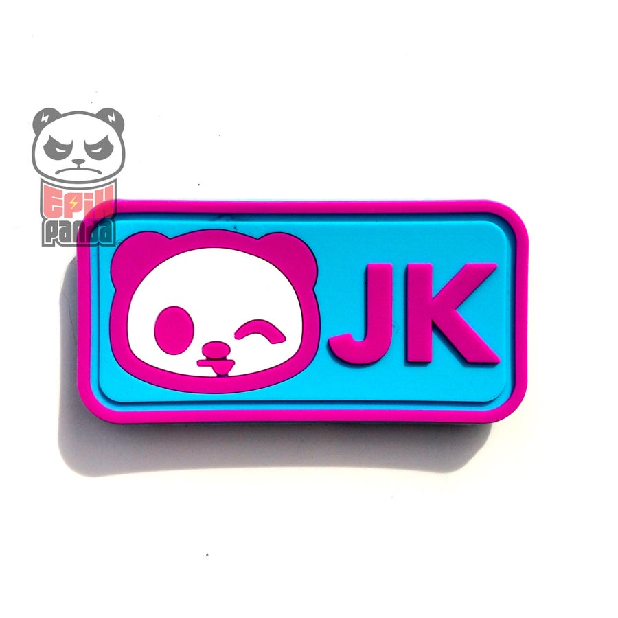Image of JK