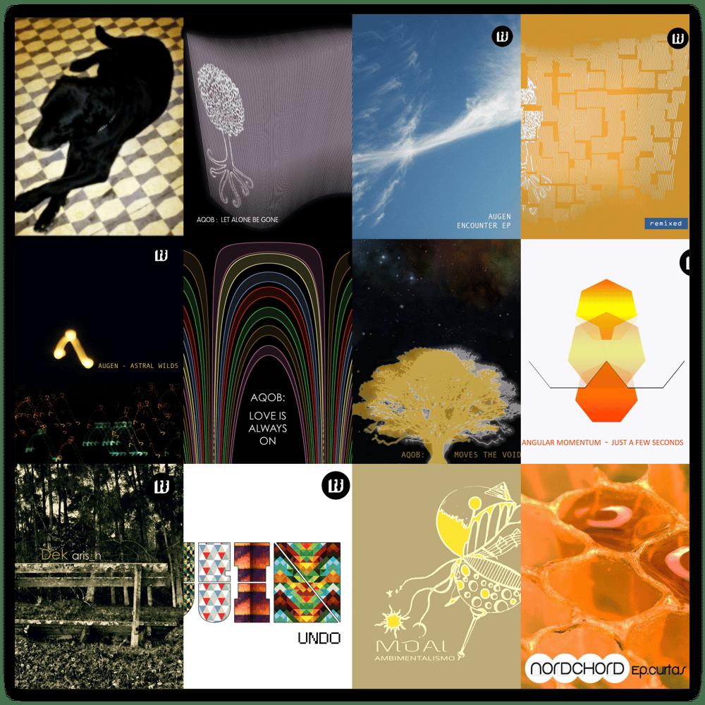 Image of Womblabel Digital Editions