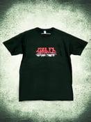 "Image of T-shirt ""Torture"" (Man)"