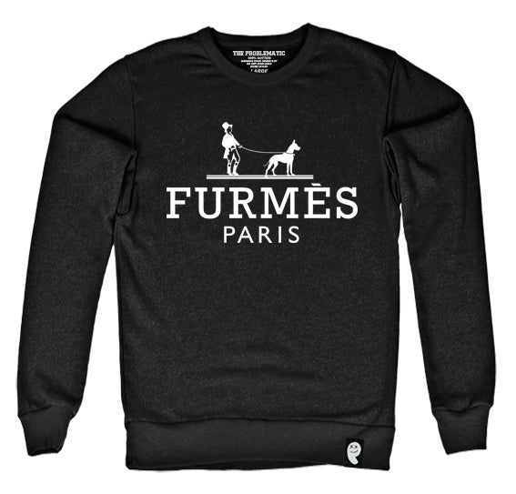 Image of Furmés Crewneck