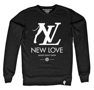 Image of New Love Crewneck