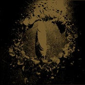 "Image of WHORLS ""petrichor"" LP"