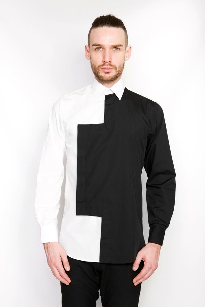 Image of Ⅲ Puzzel Shirt