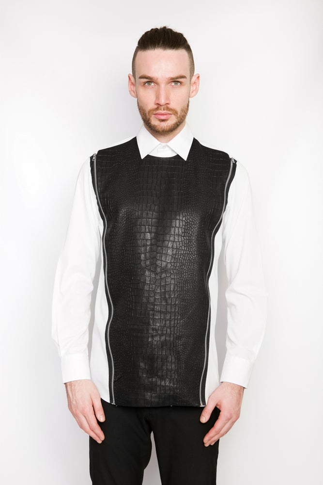 Image of Ⅲ Croc Armour Shirt