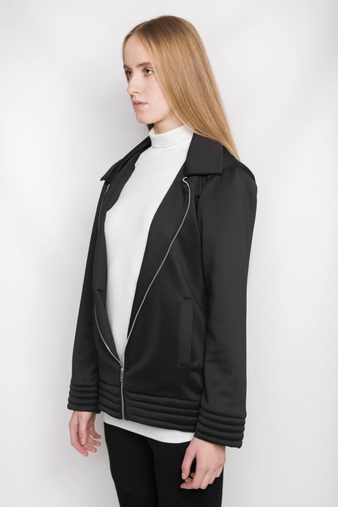 Image of Ⅲ Blackout Jacket W