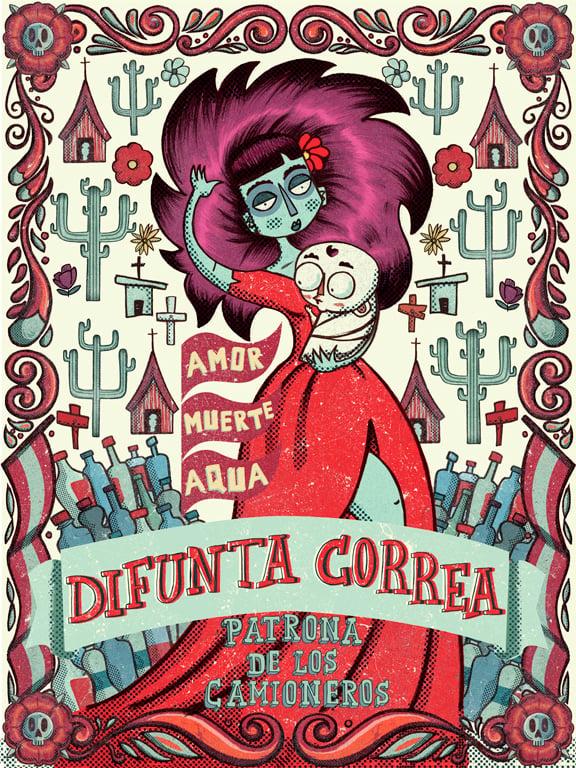 Image of Difunta Correa