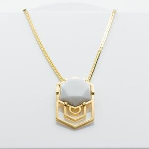 Image of WINNOW Luna Pendant Necklace