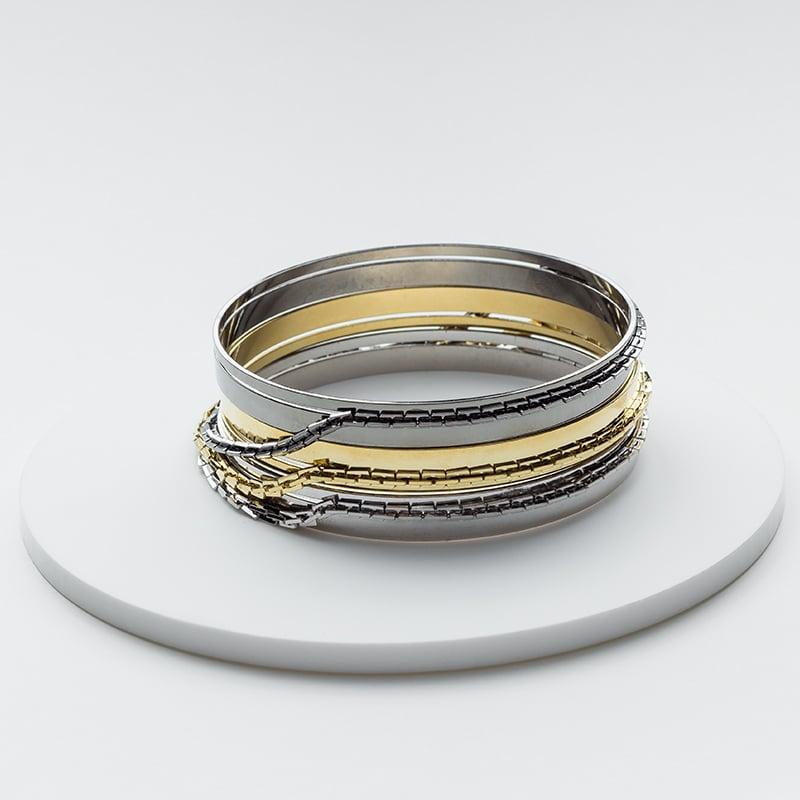 Image of WINNOW Procyon Bangle Bracelet