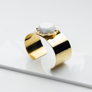 Image of WINNOW Luna Cuff Bracelet