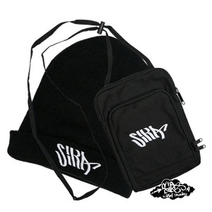 Image of Matching SIKA shotta bag + and SIKA hat combo deal