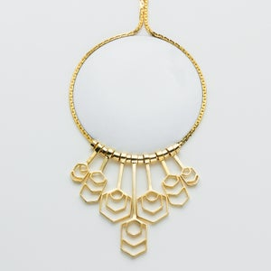 Image of WINNOW Procyon Necklace