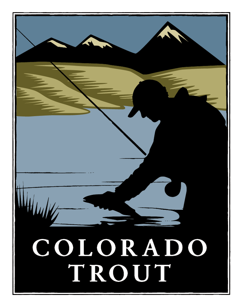 Image of Colorado Trout Fishing