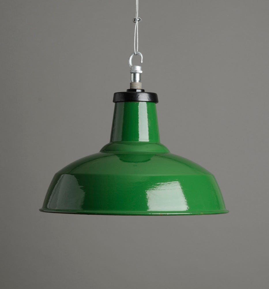 Green benjamin pendant light htte image of green benjamin pendant light aloadofball Image collections