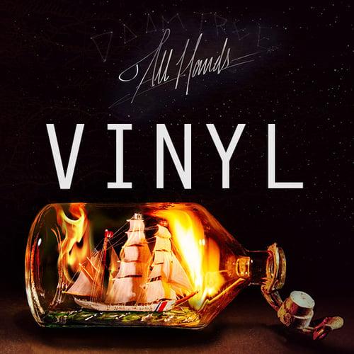 Image of All Hands LP - Doomtree