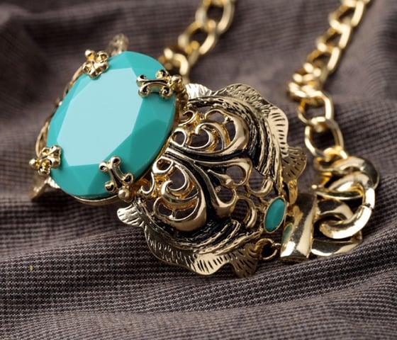 Image of Goddess Necklace
