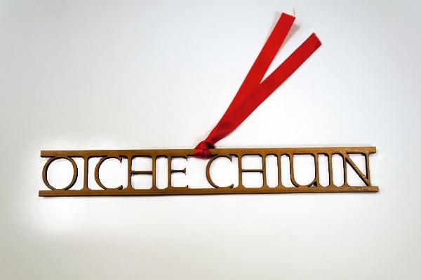 Image of Oiche Chiuin