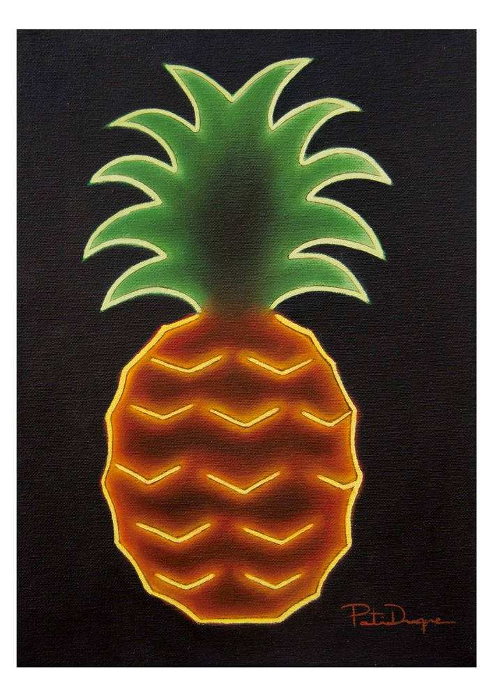 Image of Piña (Art Print)