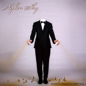 Image of 'Business Bullets & Hippy Gas' - EP