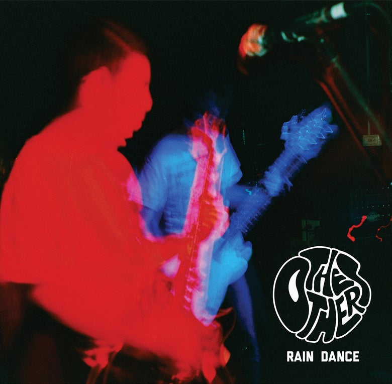"Image of SR08 The Others ""Rain Dance"""