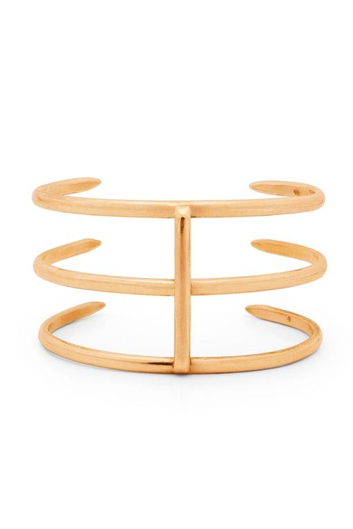 Image of Claw Bracelet Gold or Rosé