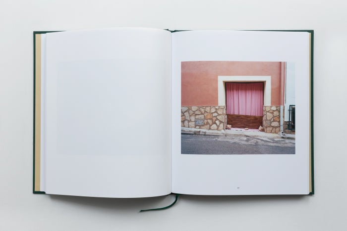 Image of Country Fictions / Juan Aballe