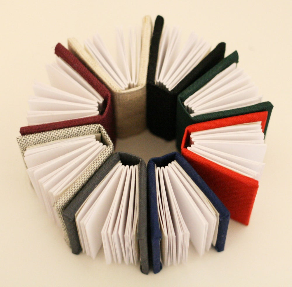 Image of Tiny Books