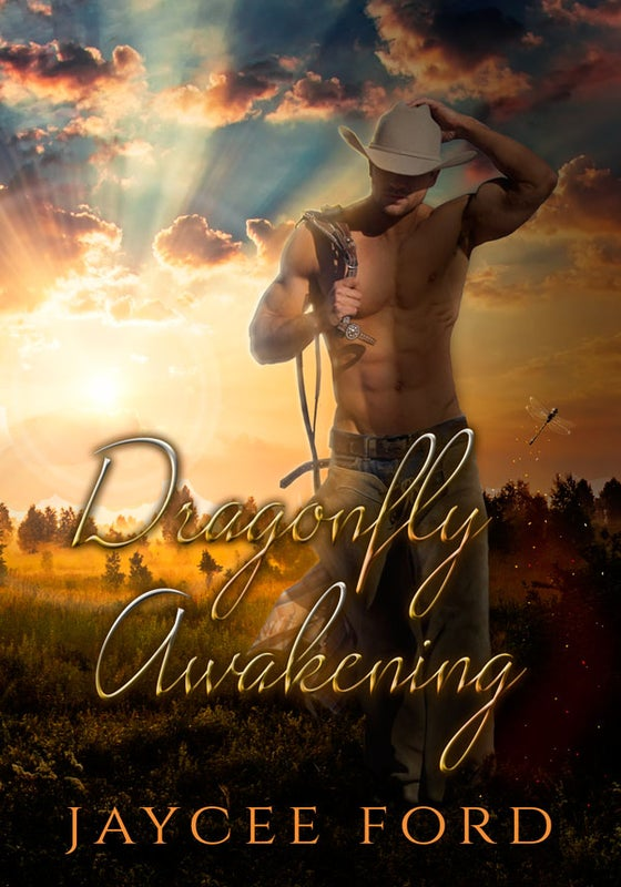 Image of Dragonfly Awakening - SIGNED PAPERBACK