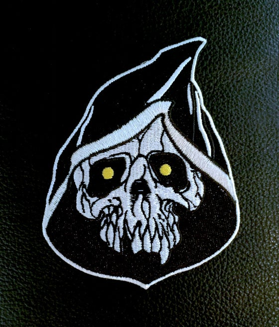 Image of REAPER PATCH
